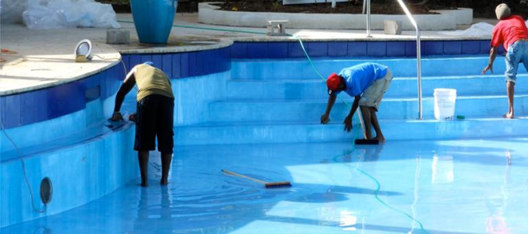 شركة تنظيف مسابح بالدمام والخبر 0551603738 تنظيف و صيانة مسابح – زهرة الخليج